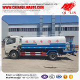 10cbm water sprinkler tank truck hot sale with left hand drive