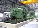 Malaysia Fengyu Company -- 2540 Pipe Ends Flattening & Chamfering Machine ( 4 units )