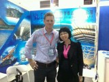 2013 China(Guangzhou) International Exhibition for Steel Construction & Metal Building Materials