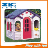 plastic chocolate house on sell feom zhongkai