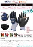 NMArmor Winter Anti-vibration Full Protect Glove