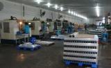 Great Bay Aluminium Machining Workshop