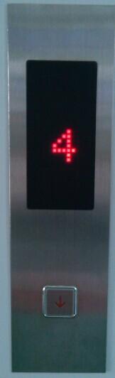elevator HOP (CBA27-B)
