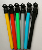 cheap price tyre gauge with many colors