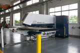 TRUMPF TruPunch1000 Numerical control punch