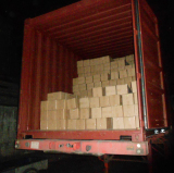 Container Packing