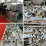 """the """"MosBuild 2014"""" in Moscow"""