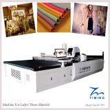 Machine for Lady ′s material