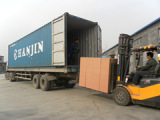 Container Delivering