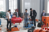 Warmly Welcome Iran Merchants Visited China Coal Group to Purchase Industrial&Mining Equipment