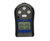 Big Screen Intrinsically Safe Multi Gas Detector