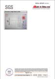 SGS Certificate 8-9