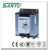 Soft Starter (SJR2 Series All Digital Low Voltage Soft Starter)