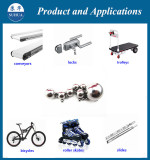 carbon steel ball application