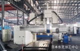 press table producing cnc machine center