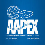 Automotive Aftermarket Products Expo 2015 (Nov.3-5,2015, Las Vigas)