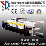 DFJ-D type Sheeting Machine