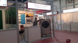Exhibition in Dubai new energy year 2014