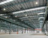Uzbekistan logistic warehouse
