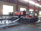 Elevator Production Line