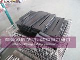 Carbon steel support plate