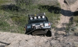 Off-Road Winch Show
