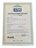 Aifa Industries′ RoHS