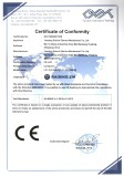 CE FOR CONTACTOR