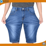factory OEM fashion denim shorts jean shorts