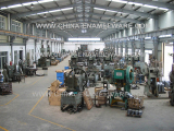 Our metal factory workshop