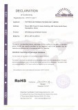 9.RoHS Certification for MT113