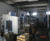 CNC Machining workshop 01