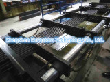 Heat Exchanger Produce Area