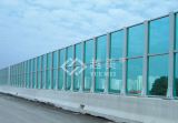 Sound insulation board/Noise barriers for railway
