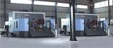 Hm 1250, horizontal machining processing centre, from Doosan,Korea