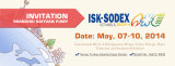 Exhibition : ISK - SODEX 2014, Istanbul Expo Center