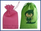Non woven gift bag