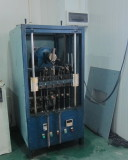 Extension Spring Lifetime Testing Machine
