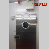 convex door for cold room/freezer/blast freezer
