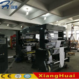 Multicolor Factory Price 4 Color Flexo Printing Machine For Paper