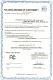 RFID Readers Certificate