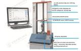 computer servo control universal testing machine