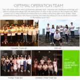 Operation team