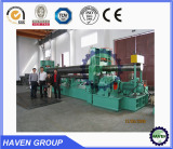 Haven client from vietnam for roller bending machine
