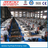 workshop of small type engine lathe machine