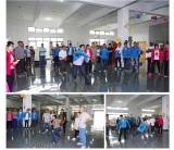 On 2015.9.27 Mid-Autumn Festival Activity in Company