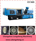 plastic cutlery injection moulding machine