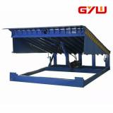 loading and unloading platform