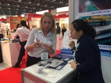 THE DUBAI BIG 5 EXHIBITION 2016