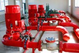 bronze impeller fire pump for Vietnam